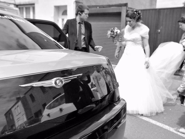 Le mariage de Adrien et Farah à Douai, Nord 18