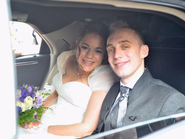 Le mariage de Adrien et Farah à Douai, Nord 19