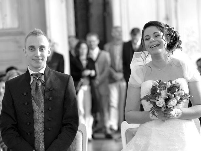 Le mariage de Adrien et Farah à Douai, Nord 21