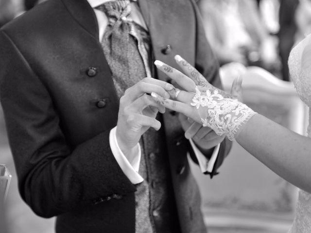 Le mariage de Adrien et Farah à Douai, Nord 23