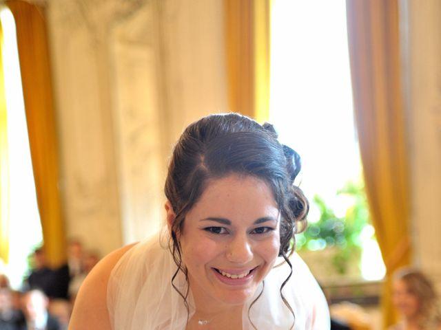 Le mariage de Adrien et Farah à Douai, Nord 25