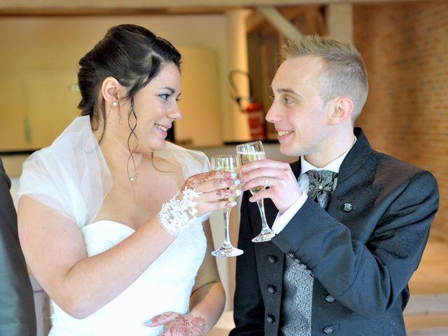 Le mariage de Adrien et Farah à Douai, Nord 31