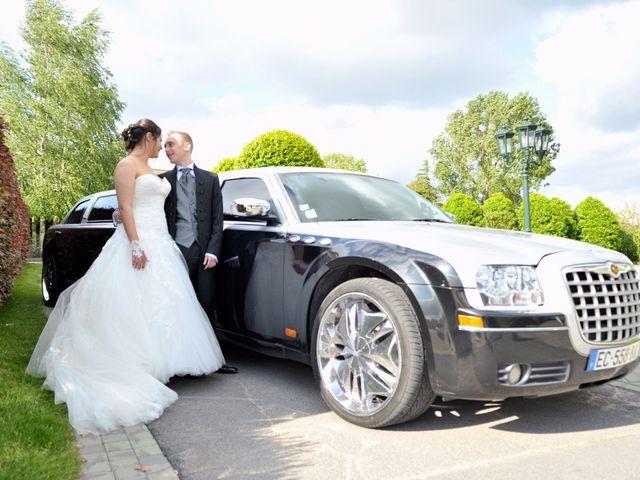 Le mariage de Adrien et Farah à Douai, Nord 32