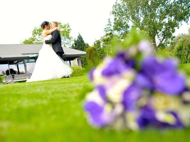 Le mariage de Adrien et Farah à Douai, Nord 38
