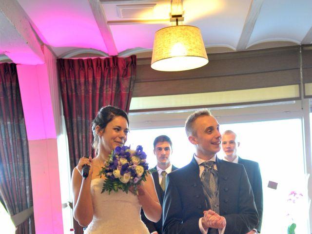 Le mariage de Adrien et Farah à Douai, Nord 41