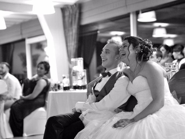 Le mariage de Adrien et Farah à Douai, Nord 46