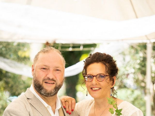 Le mariage de Yassine et Géraldine à Rochecorbon, Indre-et-Loire 3