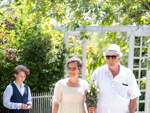 Le mariage de Yassine et Géraldine à Rochecorbon, Indre-et-Loire 6