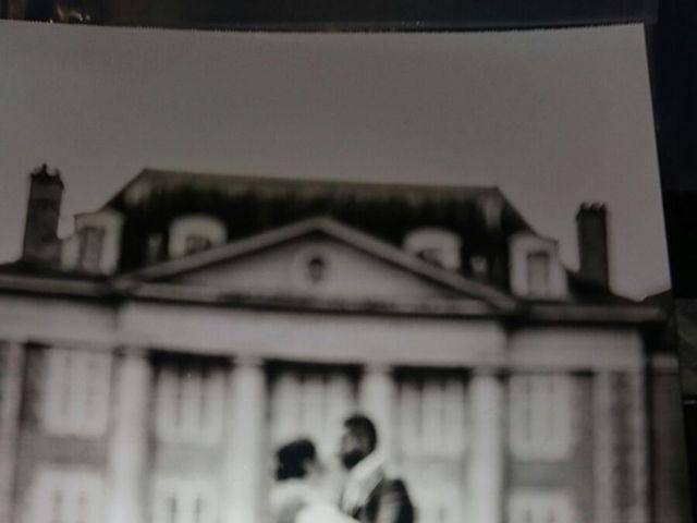 Le mariage de Valentin et Laura  à Saint-Lyé-la-Forêt, Loiret 1