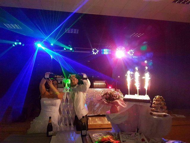 Le mariage de Valentin et Laura  à Saint-Lyé-la-Forêt, Loiret 5