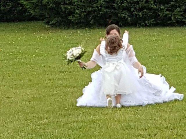 Le mariage de Valentin et Laura  à Saint-Lyé-la-Forêt, Loiret 9