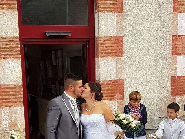 Le mariage de Valentin et Laura  à Saint-Lyé-la-Forêt, Loiret 10