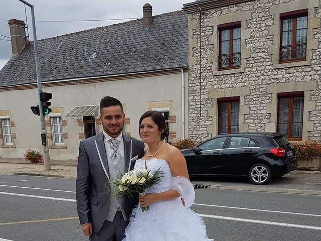 Le mariage de Valentin et Laura  à Saint-Lyé-la-Forêt, Loiret 12