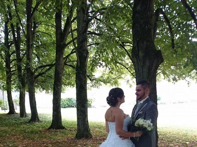 Le mariage de Valentin et Laura  à Saint-Lyé-la-Forêt, Loiret 15