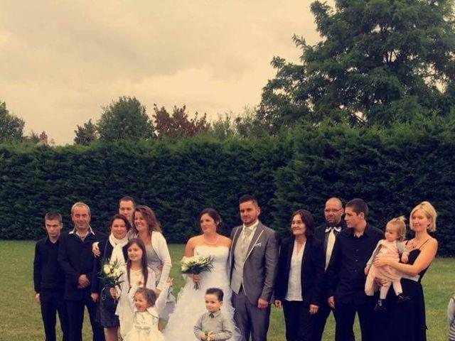 Le mariage de Valentin et Laura  à Saint-Lyé-la-Forêt, Loiret 17