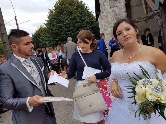 Le mariage de Valentin et Laura  à Saint-Lyé-la-Forêt, Loiret 20