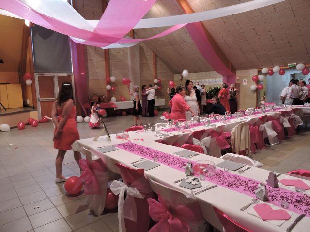 Le mariage de Stéphanie et Julien à Nevers, Nièvre 9