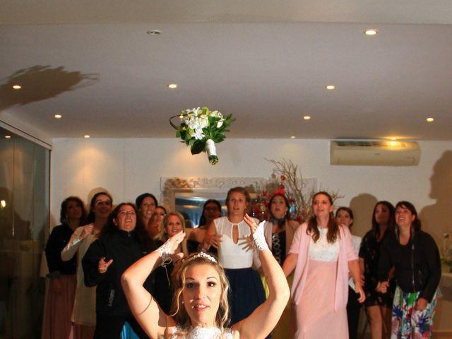 Le mariage de Cédric et Jennifer à Cagnes-sur-Mer, Alpes-Maritimes 3
