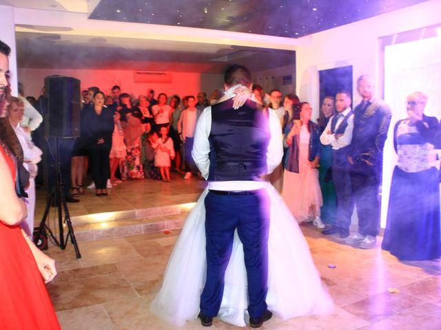 Le mariage de Cédric et Jennifer à Cagnes-sur-Mer, Alpes-Maritimes 2