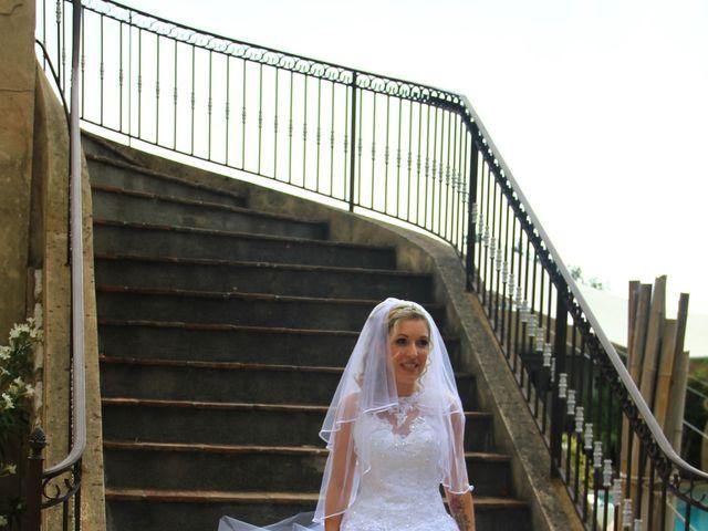 Le mariage de Cédric et Jennifer à Cagnes-sur-Mer, Alpes-Maritimes 8