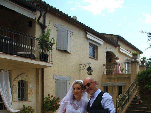 Le mariage de Cédric et Jennifer à Cagnes-sur-Mer, Alpes-Maritimes 9