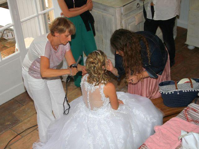 Le mariage de Cédric et Jennifer à Cagnes-sur-Mer, Alpes-Maritimes 10