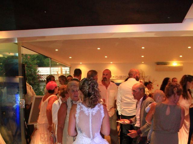 Le mariage de Cédric et Jennifer à Cagnes-sur-Mer, Alpes-Maritimes 18
