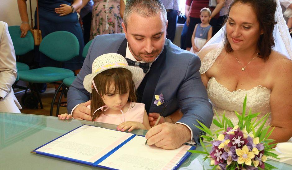 Le mariage de Lionel et Vanessa à Cagnes-sur-Mer, Alpes-Maritimes