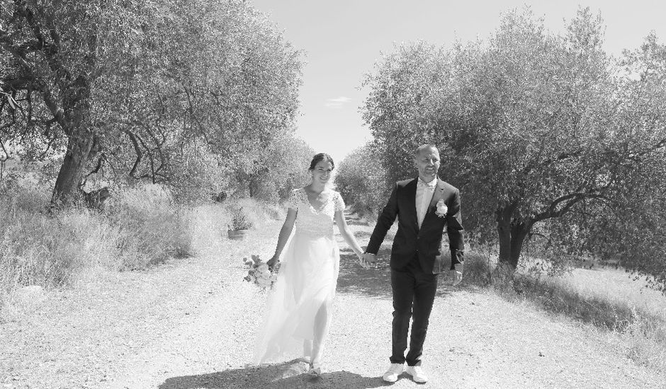 Le mariage de Sebastien  et Virginie à Capestang, Hérault