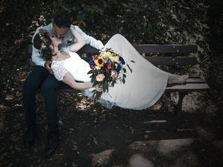 Le mariage de Sandeep Singh et Camille 2