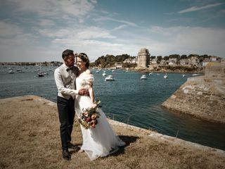 Le mariage de Sandeep Singh et Camille 3