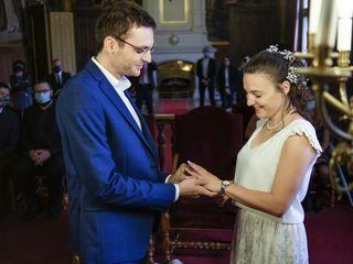 Le mariage de Charline et Arthur 2