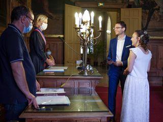Le mariage de Charline et Arthur 3