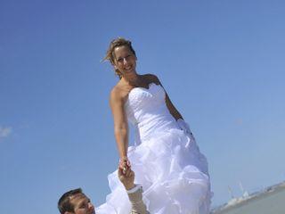 Le mariage de Sandra et Quentin 2