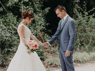 Le mariage de Astrid et Fabien 3