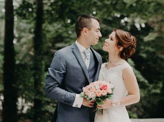 Le mariage de Astrid et Fabien