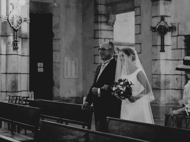 Le mariage de Arthur et Anne à Caussade, Tarn-et-Garonne 2