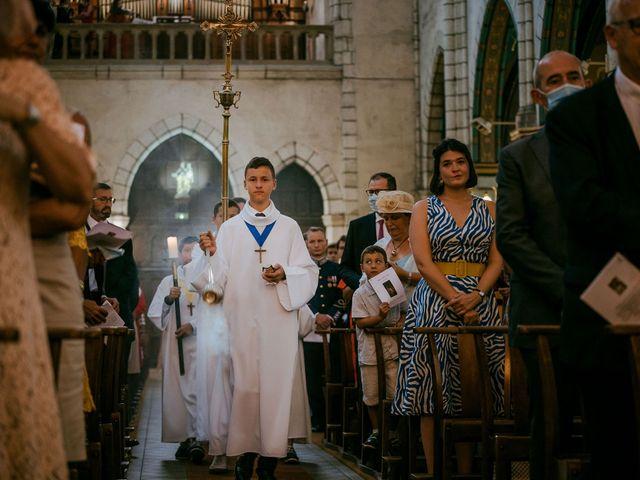 Le mariage de Arthur et Anne à Caussade, Tarn-et-Garonne 6