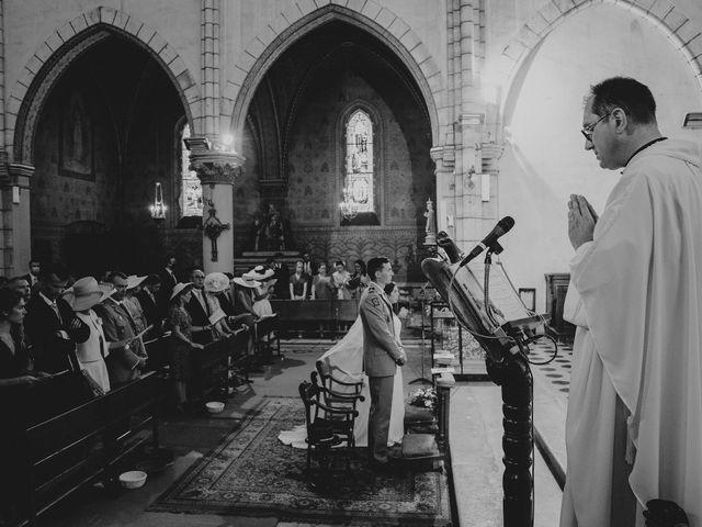 Le mariage de Arthur et Anne à Caussade, Tarn-et-Garonne 7