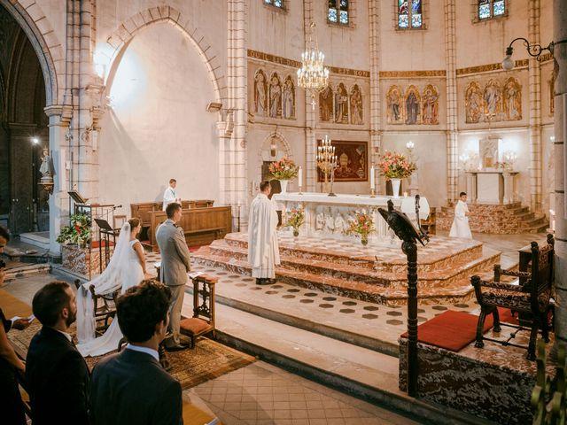 Le mariage de Arthur et Anne à Caussade, Tarn-et-Garonne 9