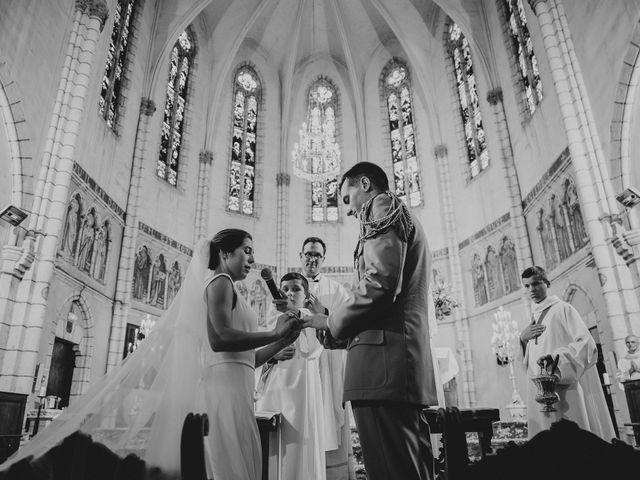 Le mariage de Arthur et Anne à Caussade, Tarn-et-Garonne 11
