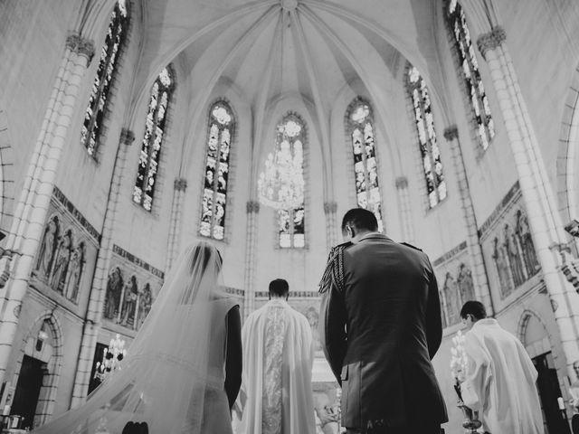 Le mariage de Arthur et Anne à Caussade, Tarn-et-Garonne 12