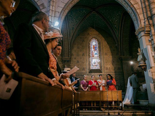 Le mariage de Arthur et Anne à Caussade, Tarn-et-Garonne 15