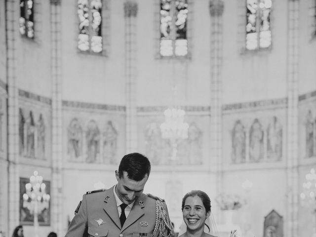 Le mariage de Arthur et Anne à Caussade, Tarn-et-Garonne 16