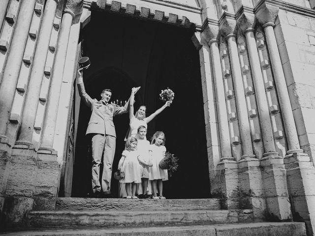 Le mariage de Arthur et Anne à Caussade, Tarn-et-Garonne 17
