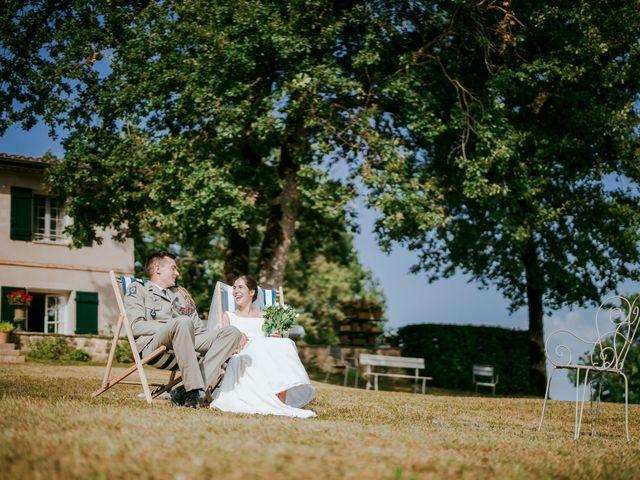 Le mariage de Arthur et Anne à Caussade, Tarn-et-Garonne 25