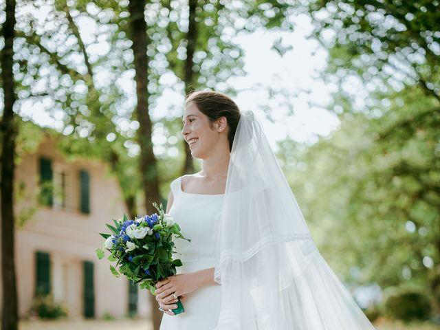 Le mariage de Arthur et Anne à Caussade, Tarn-et-Garonne 27