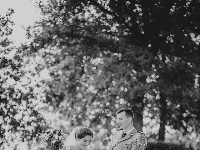 Le mariage de Arthur et Anne à Caussade, Tarn-et-Garonne 30