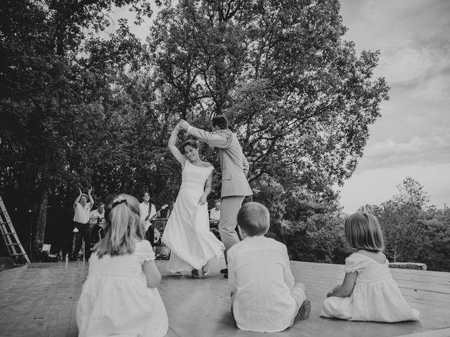 Le mariage de Arthur et Anne à Caussade, Tarn-et-Garonne 34
