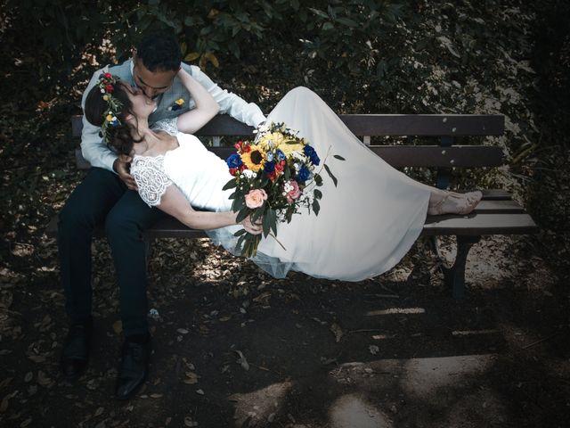 Le mariage de Camille et Sandeep Singh à Saint-Malo, Ille et Vilaine 1